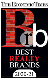 The Economic Times Best Realty Brands 2020 – 2021