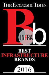 Best Infra Brands